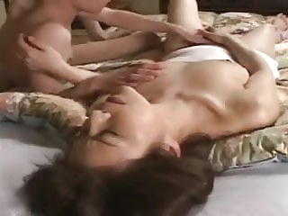 mature top rated Japanese mom #4