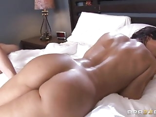anal blowjob Cheating Mom Fucks With A Son at Hotel
