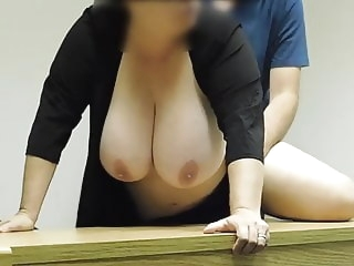 blowjob bbw BBW Office Fuck